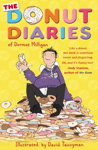 The Donut Diaries  Book One