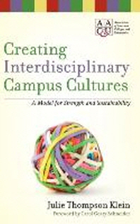 Creating Interdisciplinary Campus Cultur