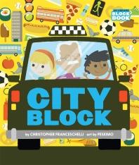 Cityblock ( Abrams Block Book )