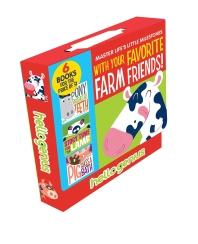 Hello Genius: Favorite Farm Friends Box