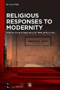 Religious Responses to Modernity