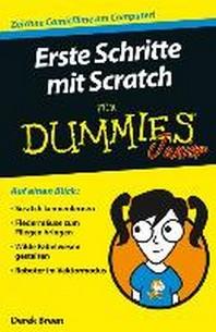 Erste Programme mit Scratch Fur Dummies Junior