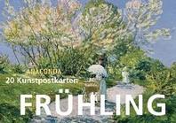 Postkartenbuch Fruehling