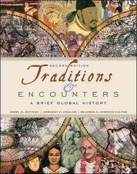 Looseleaf for Traditions and Encounters Brief