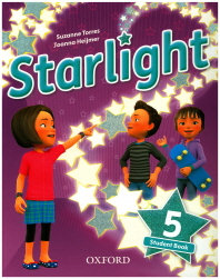 Starlight. 5: Student Book