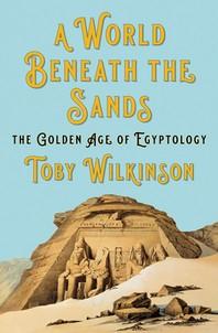 A World Beneath the Sands