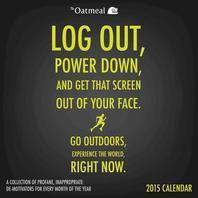 The Oatmeal Calendar