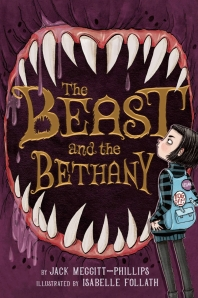 The Beast and the Bethany, Volume 1