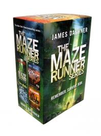 메이즈 러너 The Maze Runner Series