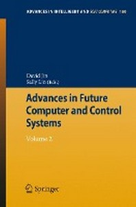 Advances in Future Computer and Control Systems