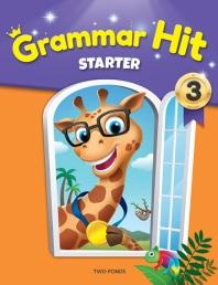 Grammar Hit Starter. 3