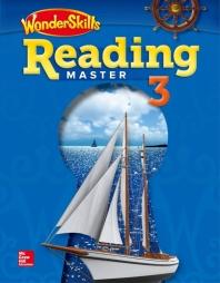 WonderSkills Reading Master. 3 (Book(+Workbook) + Audio CD)
