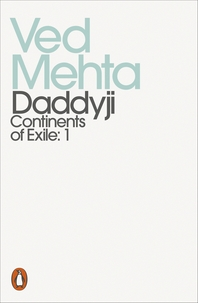 Daddyji: Continents of Exile: 1