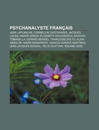 Psychanalyste Francais
