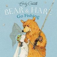 Bear & Hare Go Fishing