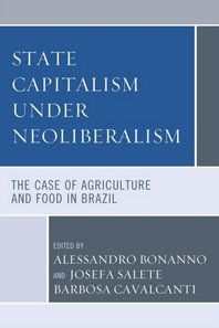 State Capitalism under Neoliberalism
