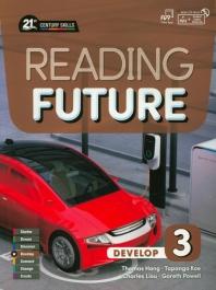 Reading Future Develop 3(SB+CD)
