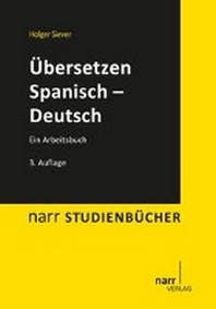?bersetzen Spanisch - Deutsch