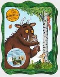 Der Grueffelo: Mal- und Spielspass mit dem Grueffelo