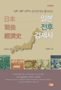 정, 재, 관의 삼각관계로 풀어보는 일본 전후 경제사