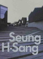SEUNG H SANG