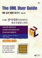 THE UML USER GUIDE: UML 실전 활용 테크닉(한글 2판)