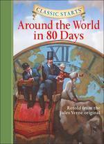 Classic Starts(r) Around the World in 80 Days