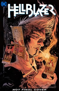 John Constantine, Hellblazer Vol. 1