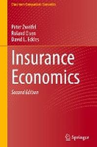 Insurance Economics