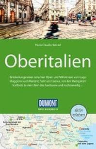 DuMont Reise-Handbuch Reisefuehrer Oberitalien