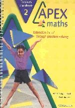 Apex Maths Teacher's Handbook 2