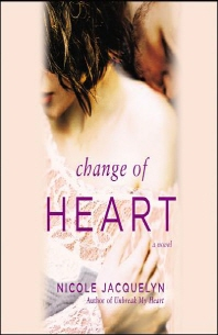 Change of Heart Lib/E