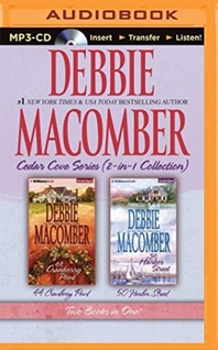 Debbie Macomber - Cedar Cove Series (2-In-1 Collection)