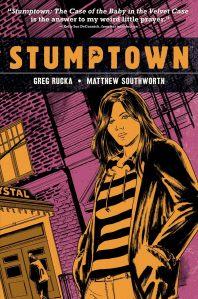 Stumptown Vol. 2, 2