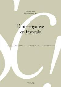 L'interrogative en francais