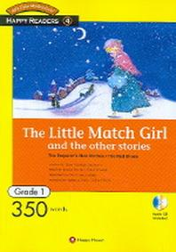 The Little Match Girl (350 Words)