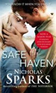 Safe Haven. Nicholas Sparks