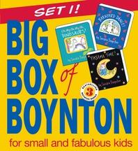 Big Box of Boynton Set 1!