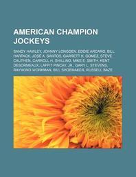 American Champion Jockeys