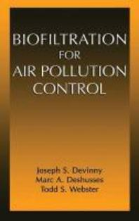 Biofiltration for Air Pollution Control