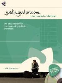 Justinguitar.com - Intermediate Method