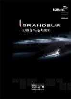 그랜저 정비지침서: 엔진(2009)