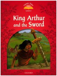 King Arthur and the Sword