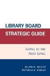 Library Board Strategic Guide