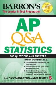 AP Q&A Statistics