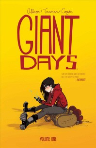 Giant Days Vol. 1, 1
