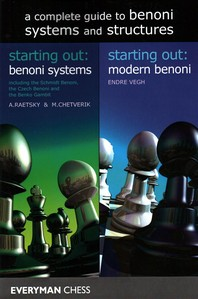 A Complete Guide to Benoni Systems and Structures