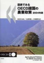 圖表でみるOECD諸國の農業政策 2004年版