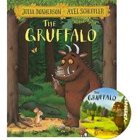 노부영 Gruffalo (원서&CD)