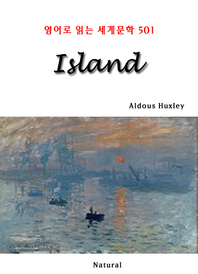 Island (영어로 읽는 세계문학 501)